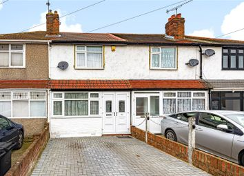 2 bed terraced house for sale in Woodrow Avenue, Hayes, Middlesex UB4