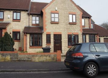 Thumbnail 3 bed terraced house to rent in Chester Road, Whitehall, Bristol