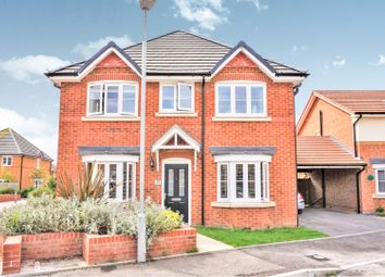 4 bed detached house for sale in Lavender Avenue, Minster On Sea, Sheerness ME12