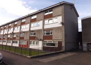 Thumbnail 2 bed flat to rent in Mill Road, Cambuslang, Glasgow