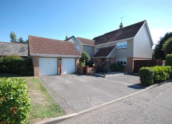 Thumbnail 5 bed detached house for sale in Broughton Road, South Woodham Ferrers, Chelmsford, Essex