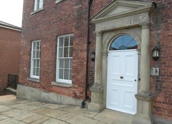Thumbnail 1 bed property for sale in St. Christophers Walk, Wakefield