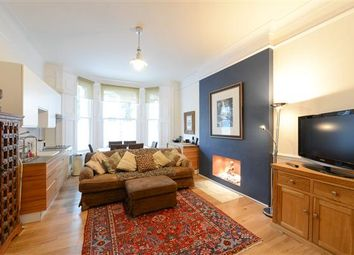Thumbnail 1 bedroom flat to rent in Marloes Road, London