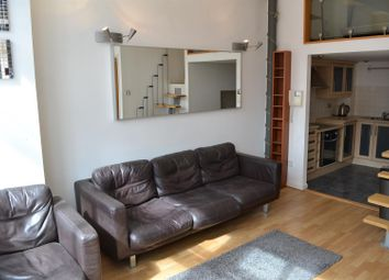 Thumbnail 1 bedroom flat to rent in Princess Street, Manchester City Centre, Manchester