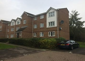 Thumbnail 1 bed flat to rent in Waterville Drive, Vange, Basildon