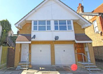 Thumbnail 2 bed semi-detached house for sale in Ronald Park Avenue, Westcliff On Sea, Essex