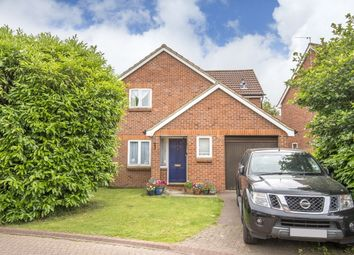 Thumbnail 3 bed property to rent in Westwater Way, Didcot