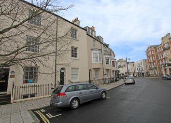 Thumbnail 2 bedroom maisonette to rent in Oxford Mews, Latimer Street, Southampton