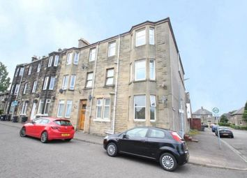 1 bed flat for sale in Craigmount Street, Kirkintilloch, Glasgow, East Dunbartonshire G66