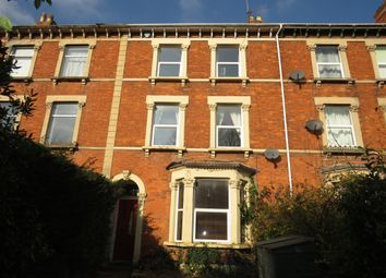 Thumbnail 6 bed terraced house for sale in Clifton Terrace, Taunton