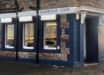 Thumbnail Restaurant/cafe for sale in New Street, Musselburgh