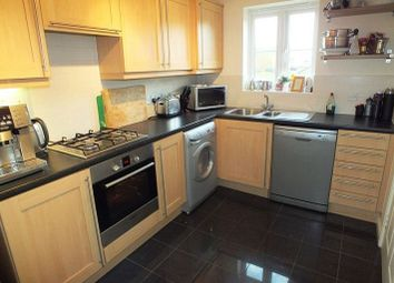 Thumbnail 3 bed semi-detached house to rent in Hardwick Field Lane, Chase Meadow Square, Warwick