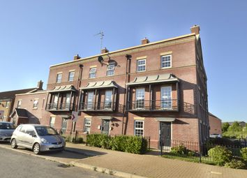 Thumbnail 2 bed flat for sale in Bowthorpe Drive, Brockworth