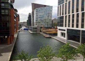 Thumbnail 1 bed flat to rent in Balmoral Apartments, Praed Street, Paddington, London