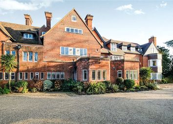 Thumbnail 2 bed flat for sale in Mapleton House, Mapleton Road, Four Elms, Edenbridge