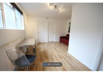 Thumbnail 2 bed flat to rent in Mowlem Street, London