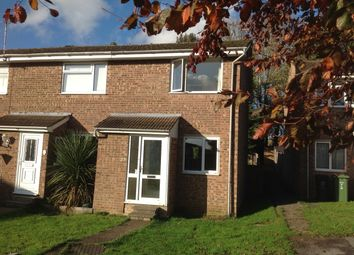 Thumbnail 2 bed end terrace house to rent in Hamilton Road, Thame, Oxfordshire