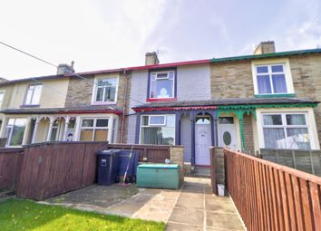 Thumbnail 3 bed terraced house for sale in Walverden Terrace, Nelson