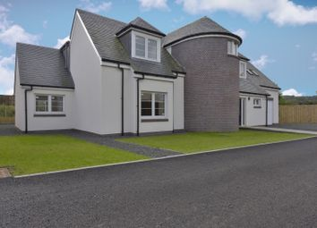 Thumbnail 4 bed detached house for sale in Main Street, Carnock, Dunfermline