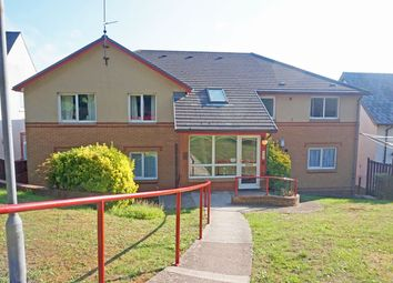 Thumbnail 2 bedroom flat for sale in Kings Cour, Dinas Powys