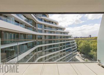 Thumbnail 3 bed property to rent in Cascade Court, Vista, Battersea, London