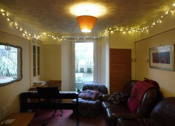 Thumbnail 1 bed property to rent in Southern Terrace, Mutley, Plymouth