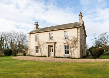 Thumbnail 5 bed country house for sale in Beech Bank, Longburgh, Burgh-By-Sands, Carlisle, Cumbria