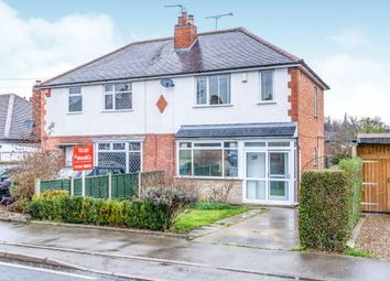 Thumbnail 3 bed semi-detached house to rent in Glen Parva, Leicester
