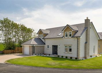 Thumbnail 4 bed detached house for sale in Moss Road, Falkirk