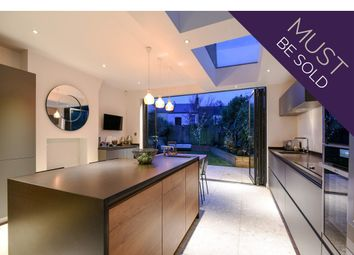 Thumbnail 2 bed flat for sale in Holmesdale Road, Highgate, London