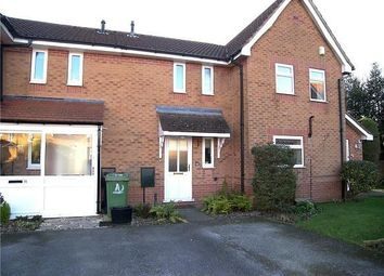 Thumbnail 1 bed town house to rent in Jubilee Court, Belper