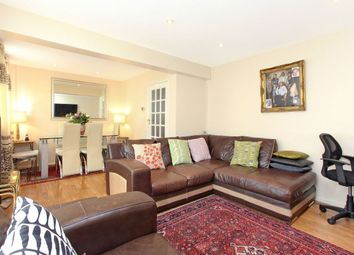 Thumbnail 3 bed flat for sale in Pelican Estate, London