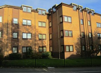 Thumbnail 2 bedroom flat for sale in Westbrook Court, Sutherland Avenue, Coventry