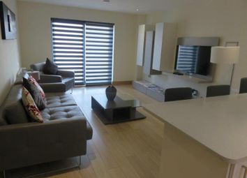 Thumbnail 2 bed flat to rent in Beaconsfield Mews, Beaconsfield Place