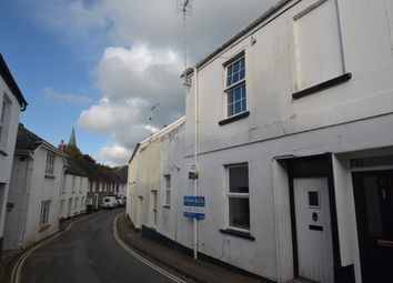 Thumbnail 2 bedroom cottage for sale in Church Street, Braunton