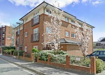 Thumbnail 2 bed flat for sale in Chichester Terrace, Horsham, West Sussex