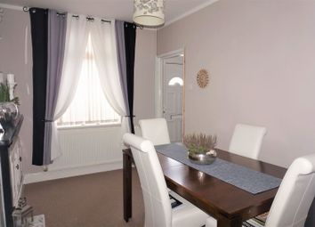 Thumbnail 2 bed terraced house for sale in Bernard Road, Wrexham