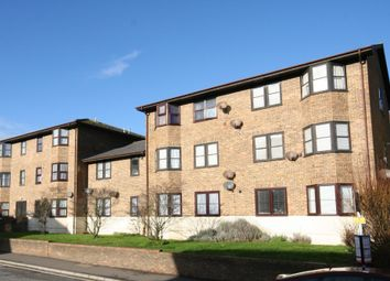 Thumbnail 2 bedroom flat for sale in Winchelsea Court, Folkestone Road, Dover