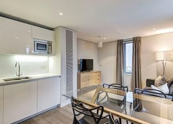 Thumbnail 3 bed flat to rent in Merchant Square, 5 Harbet Road, Paddington, London