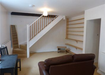 Thumbnail 1 bed terraced house to rent in Bell Inn Court, Salisbury Street, Blandford Forum