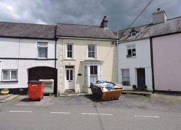 Thumbnail 3 bedroom terraced house for sale in Gwynfe, Llangadog