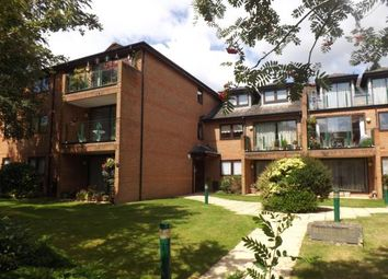 Thumbnail 2 bedroom flat for sale in 35 Winn Road, Southampton, Hampshire