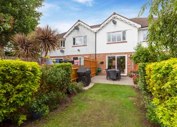 2 bed terraced house for sale in Squires Court, Chertsey KT16