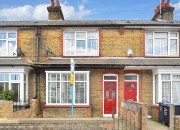Thumbnail 3 bed terraced house to rent in Newington Road, Ramsgate