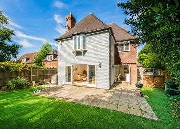 Thumbnail 3 bed semi-detached house for sale in Eton Place, The Moor, Hawkhurst, Cranbrook