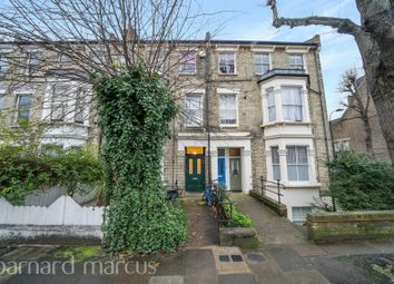 Thumbnail 2 bed flat to rent in Beauclerc Road, London