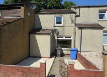 Thumbnail 2 bed terraced house for sale in Whitehope Green, Bourtreehill North, Irvine