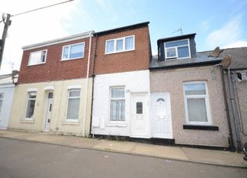 Thumbnail 1 bed property for sale in Thomas Street, Ryhope, Sunderland