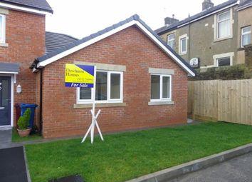 Thumbnail 2 bed detached bungalow to rent in Severn Street, Longridge, Preston