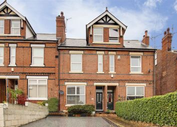 3 bed terraced house for sale in Holly Gardens, Thorneywood, Nottinghamshire NG3